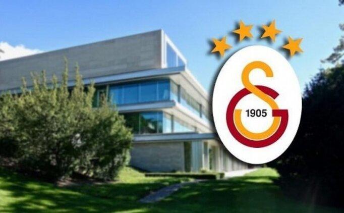 UEFA'dan Galatasaray'a geçer not!