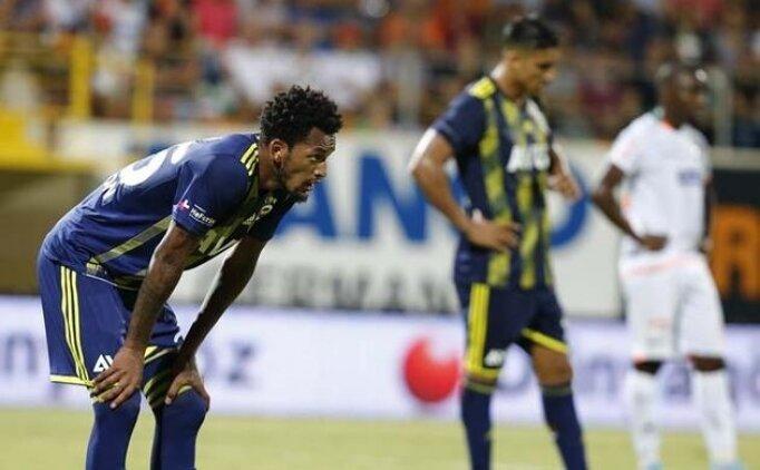 Fenerbahçe'de savunma alarmı!