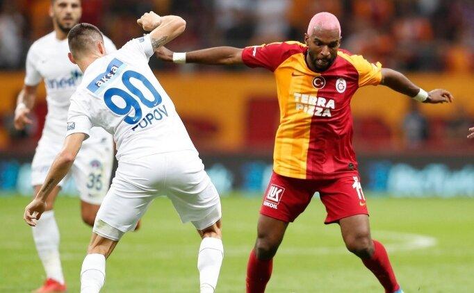 Galatasaray'a zorlu fikstür: 18 günde 5 maç