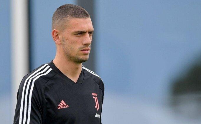 Juventus'tan Merih Demiral için yeni karar: 40 milyon