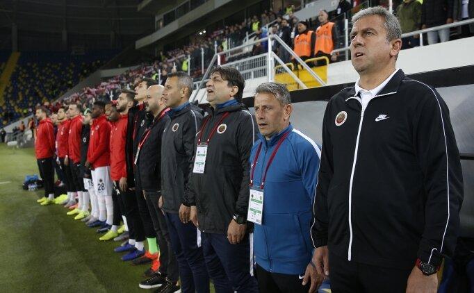 Hamza Hamzaoğlu: 'Fenerbahçe'ye karşı daha iyi olacağız'