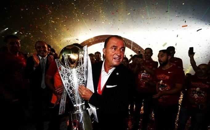 Galatasaray'dan 2 kupaya 20 milyon TL primi!