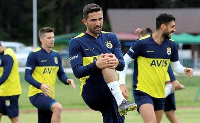 Fenerbahçe'de Hasan Ali gelişmesi