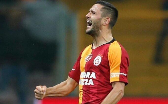 'Andone, Fenerbahçe'nin kapısından döndü'