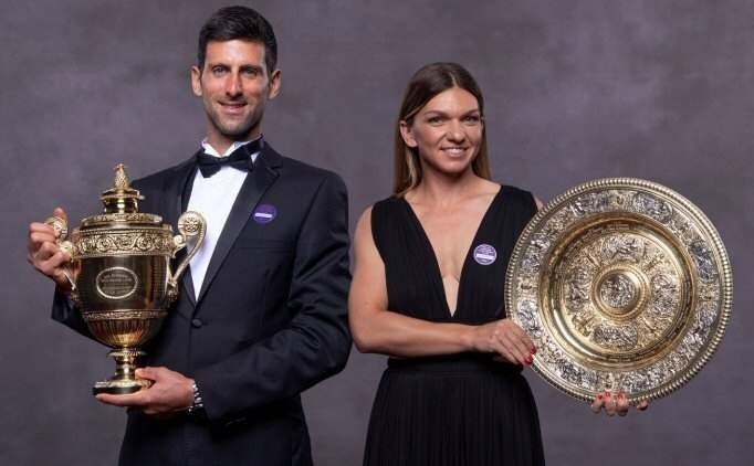 Djokovic: 'Tribünler beni motive etti'