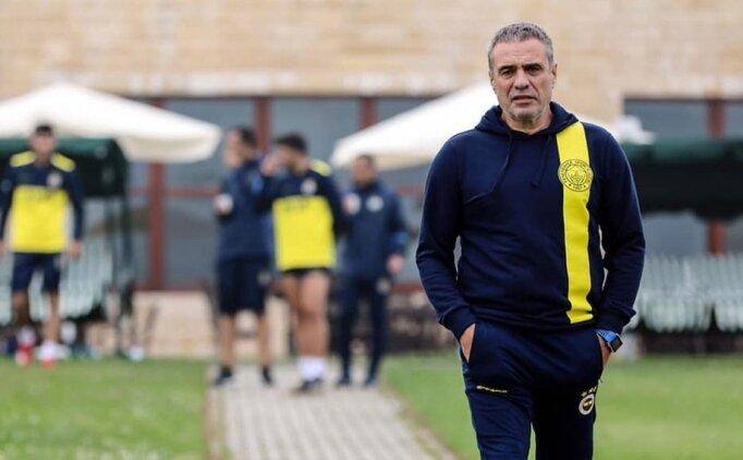 Ersun Yanal, Fenerbahçe'de ilk dönemini aratıyor