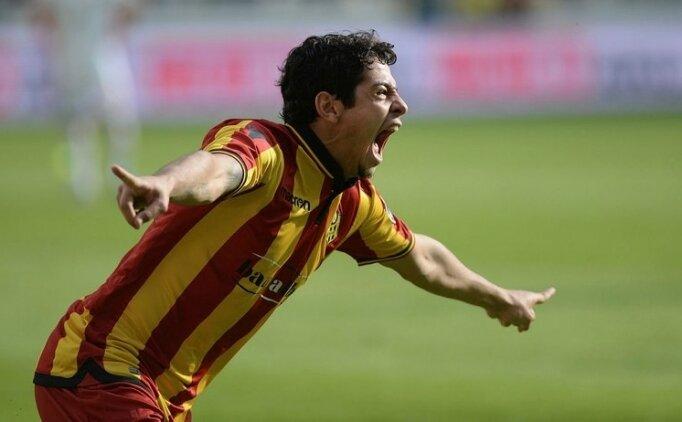 Beşiktaş'tan sürpriz Guilherme harekatı!