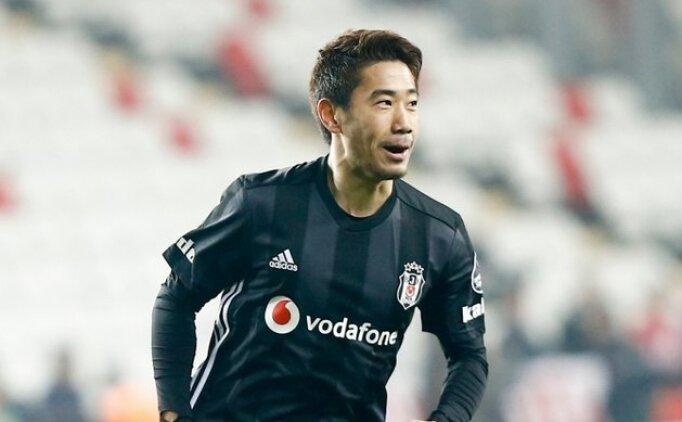 Şenol Güneş'in Bursaspor şifresi Kagawa!