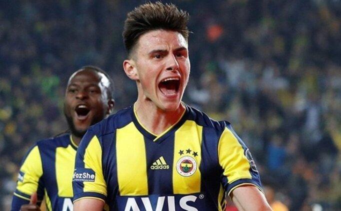 Ali Koç'un Eljif Elmas kararı! En az 20 milyon...