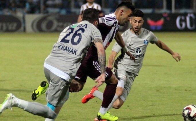 Hatayspor Adana Demirspor maçı hangi kanalda? Hatayspor Adana Demirspor saat kaçta?