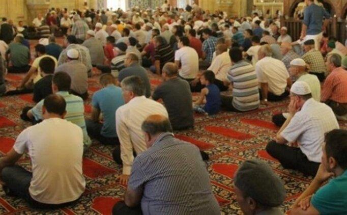 Cuma mesajları (12 Temmuz Cuma) En güzel cuma mesajları, cuma duası ve paylaşımları