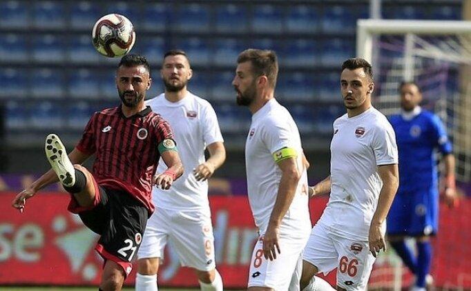 Adanaspor Gençlerbirliği canlı hangi kanalda? Adanaspor Gençlerbirliği maçı saat kaçta?