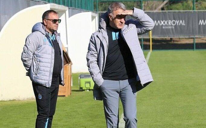Trabzonspor'dan TFF'ye Lisans Talimatı ısrarı