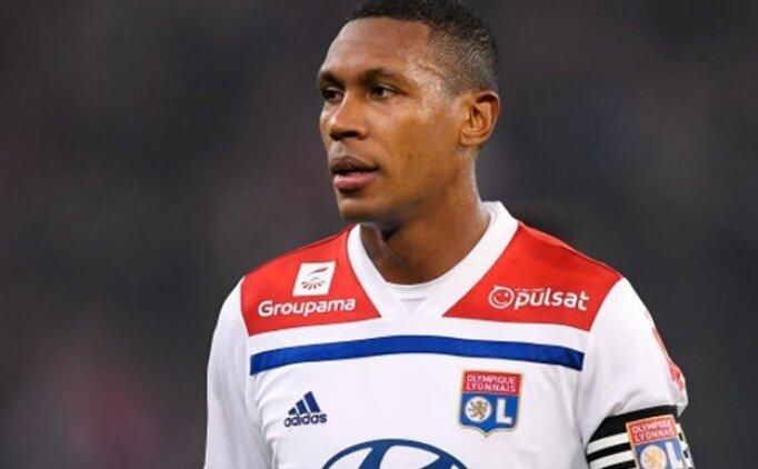 Marcelo, Lyon taraftarından özür diledi!