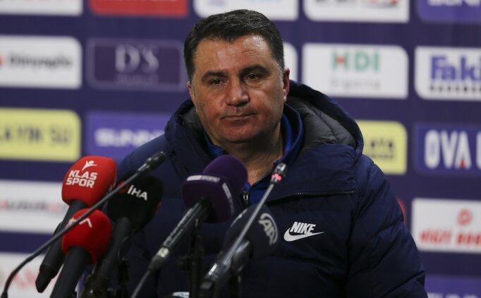 Mustafa Kaplan: 'Ankaragücü, daha iyi olacak!'