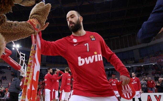 Olympiakos, ikinci lige düşürüldü!