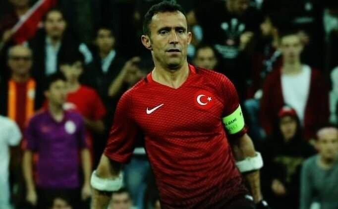 Osman Çakmak: 'Asla pes etmeyeceksin'
