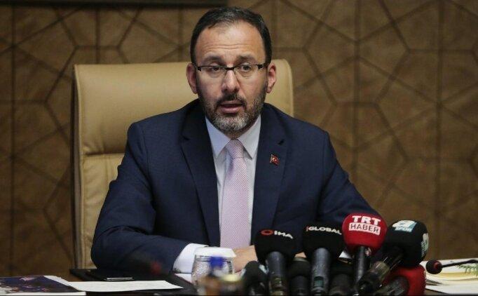 Kasapoğlu: 'Algı operasyonlarına en güzel cevabı halkımız veriyor'