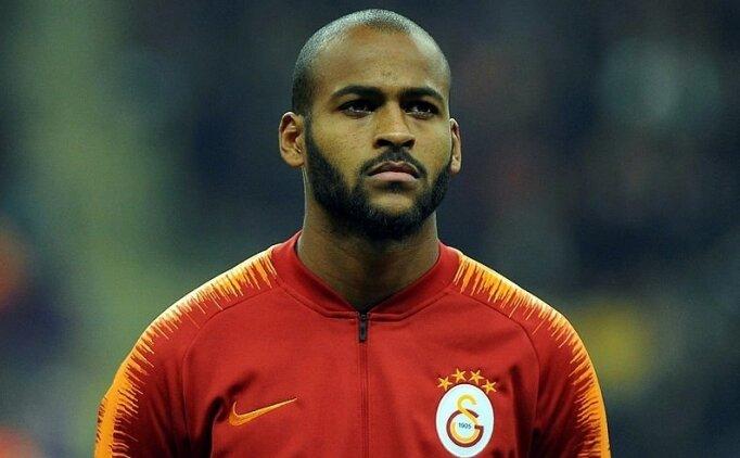 Galatasaray'da Marcao'ya uyarı