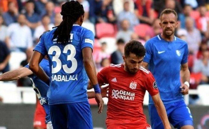 BB Erzurumspor Sivasspor maçı canlı hangi kanalda? BB Erzurumspor Sivasspor maçı saat kaçta?