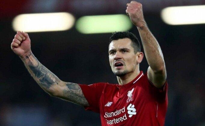Roma'dan Dejan Lovren için Liverpool'a resmi teklif!