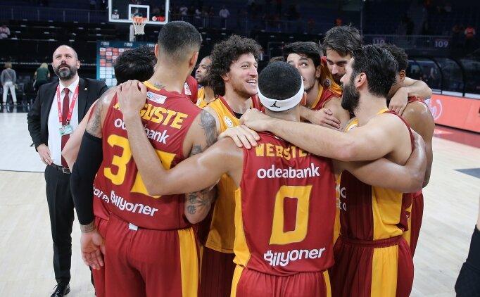 Galatasaray'a Ataköy'de yan bakılmıyor!