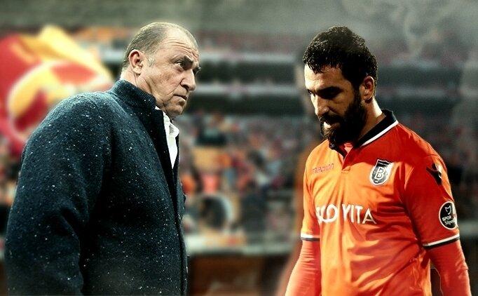 Arda Turan: 'Galatasaray'ı özledim'