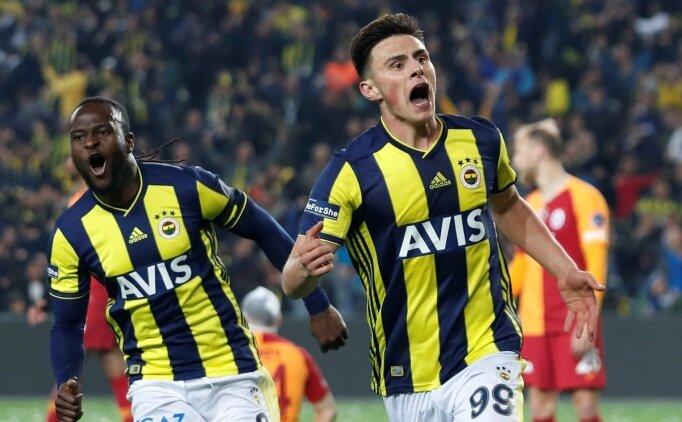 Napoli, Eljif Elmas transferi için resmen devreye girdi!