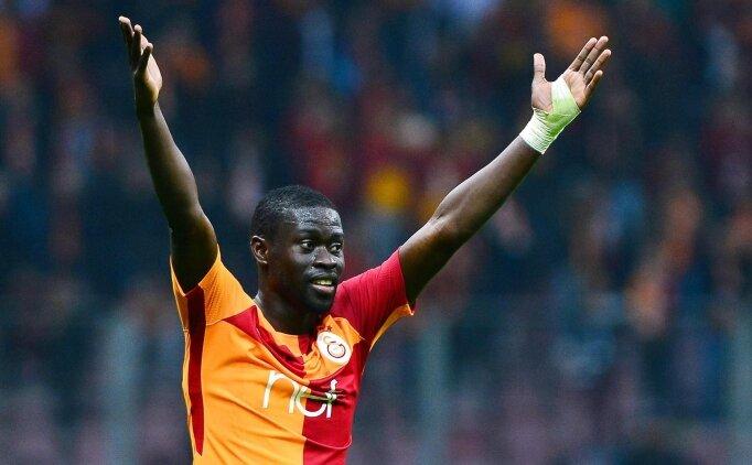 Badou Ndiaye transfer için konuştu: 'Karar vermedim'