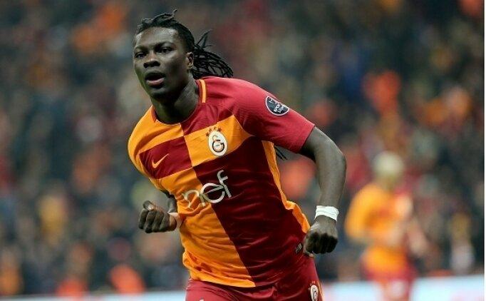 Ümit Karan: 'Gomis, Galatasaray'da ekmek parasına oynar'