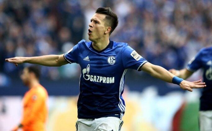 Fenerbahçe, Konoplyanka transferi için Schalke ile masada