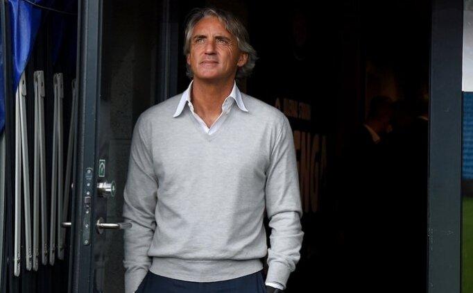 Roberto Mancini: 'Türkiye bize acı çektirebilir'
