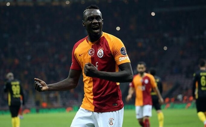 Diagne, Galatasaray'a dönerse 4 alternatif plan!