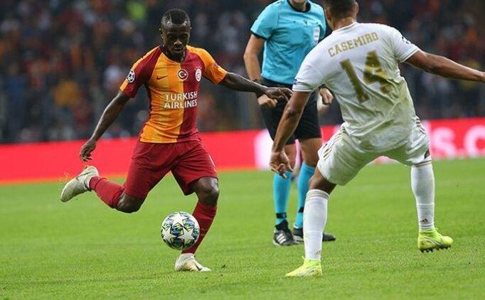 'İrfan ve Mahmut olsaydı Galatasaray kazanırdı'