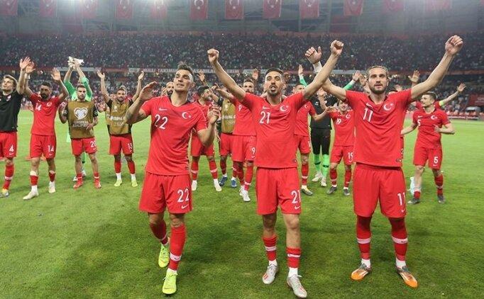 Bu akşam İzlanda Türkiye maçı hangi kanalda? Milli maç saat kaçta?