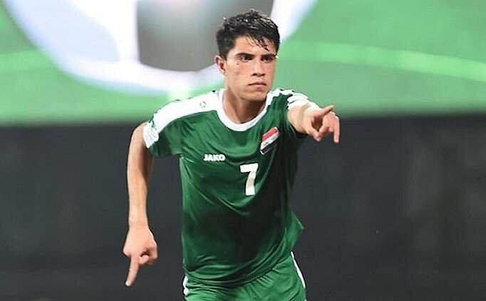 Yeni Malatyaspor'a 19'luk golcü