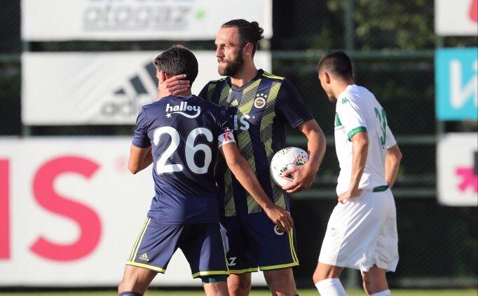Fenerbahçe, Avusturya kampında ilk sınavına çıkıyor: Wolfsburg