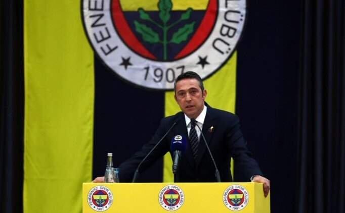 Fenerbahçe'de tarihi ekonomik mücadele