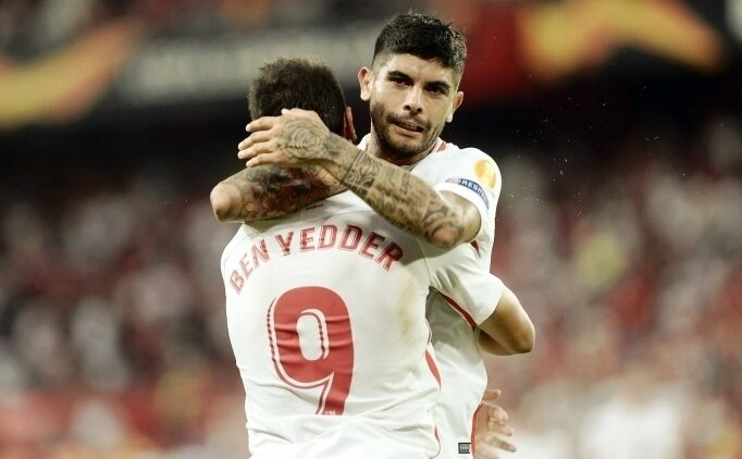 Galatasaray'dan Banega için son teklif: 5.5!