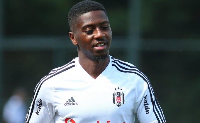 Beşiktaş'a Abdoulay Diaby'dan kötü haber!