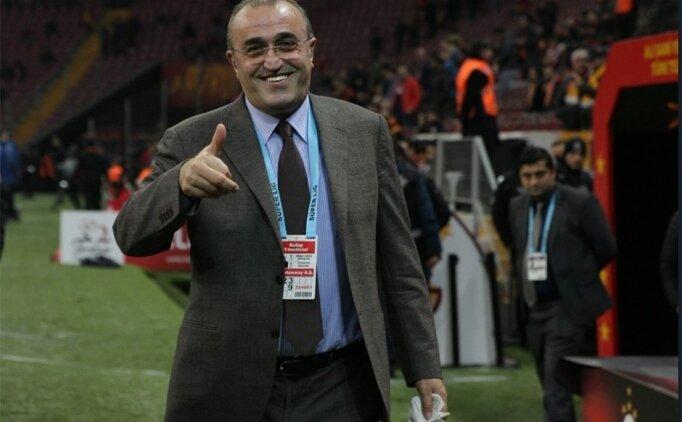 Abdurrahim Albayrak, Alan transferi için konuştu!