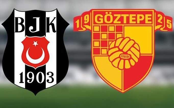Beşiktaş Göztepe maçı özet ve golleri izle (bein sports)