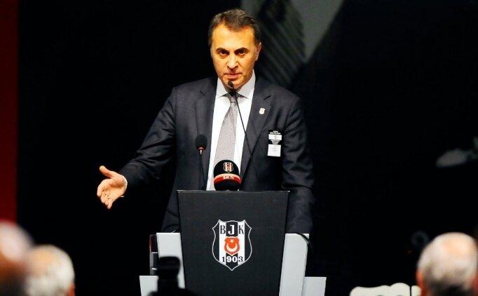 Beşiktaş'ta başkan adaylığı için son gün 2 Mayıs!