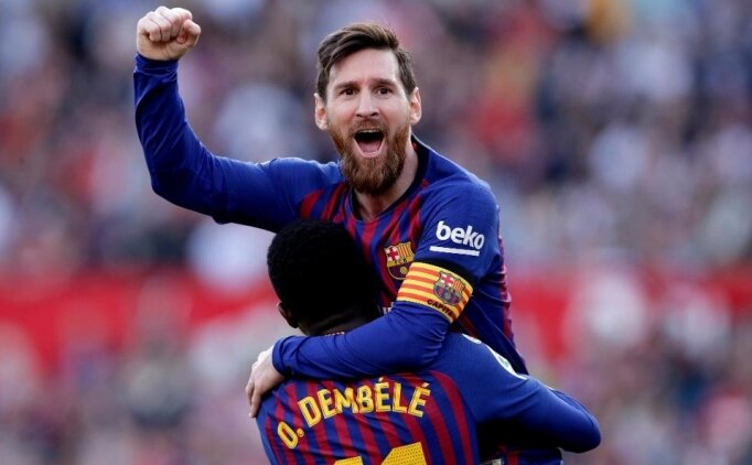 Bilyoner.com ile maç önü: Barcelona - Celta Vigo