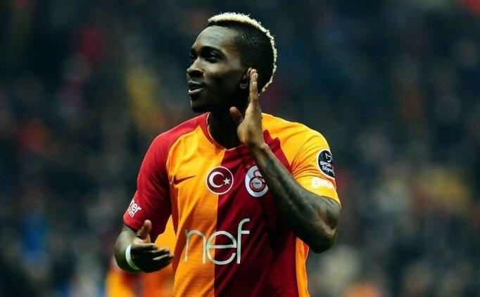 Henry Onyekuru, sezon sonu dönecek!