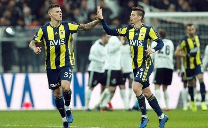 Fenerbahçe-Sivasspor! Muhtemel 11'ler