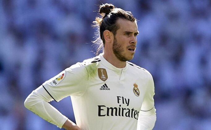 'Gareth Bale, Real Madrid'de kalacak'