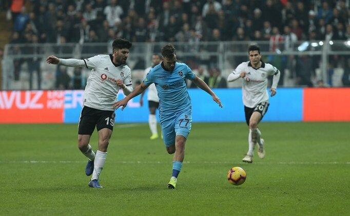 Trabzonspor-Beşiktaş maçı biletleri satışta!