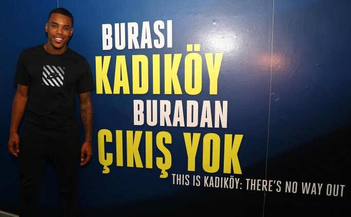 Garry Rodrigues'den Fenerbahçe ve Galatasaray itirafları