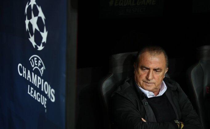 Fatih Terim: 'Seneye de yeni takım kurmak zorundayız'